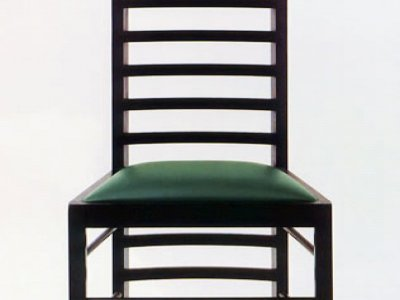 CHARLES RENNIE MACKINTOSH WILLOW 2 CHAIR